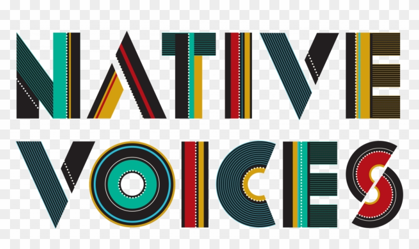 Native Voices - Poster #571949