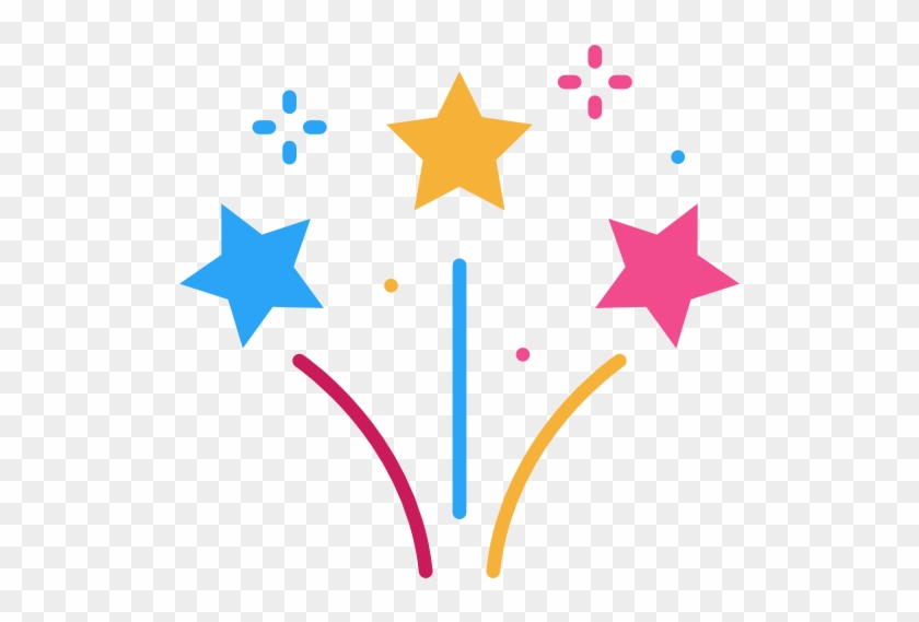 Birthday And Party, Firecracker, Rocket, Petard, Celebration - World Book Day 1st March #571951