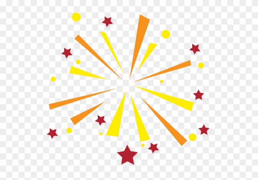 Firecracker Chinese New Year Clip Art - Firecracker Chinese New Year Clip Art #571962