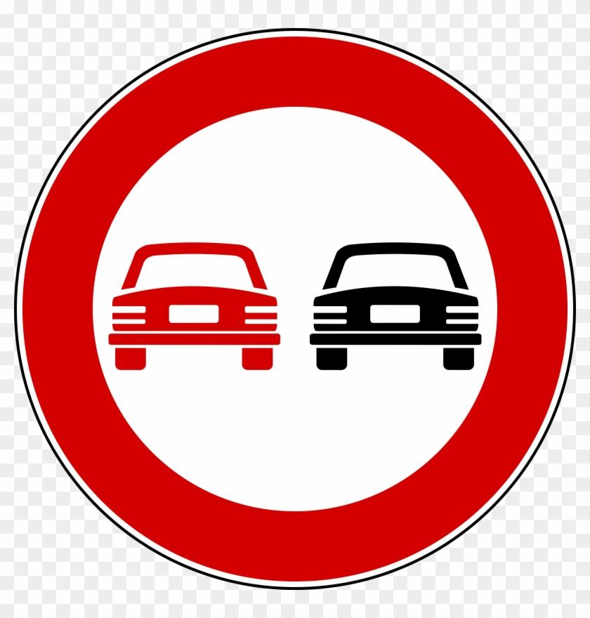 Italian Street Signs & Meanings - Karerpass #572006