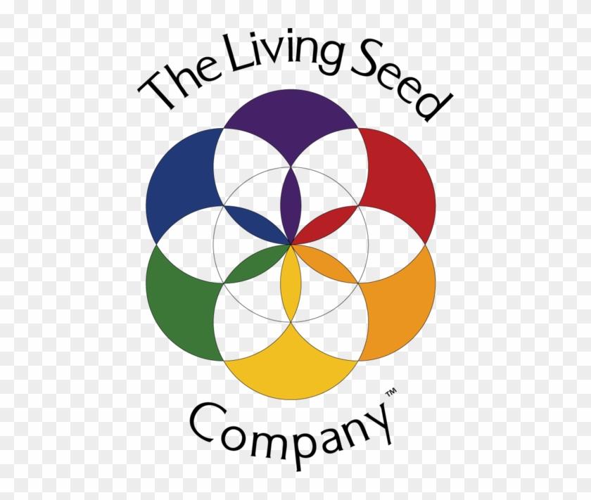 The Living Seed Company - Living Seed Company #572011