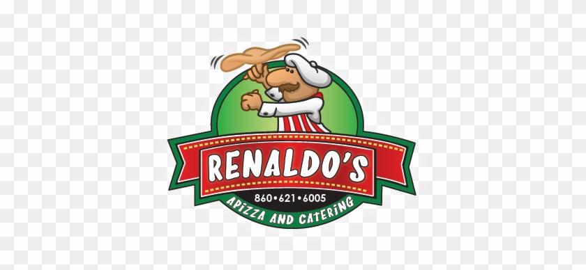 Renaldo's Pizza And Restaurant - Renaldos Pizza #572032
