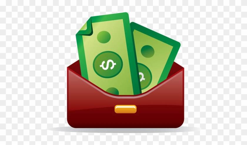 Cash Reward Clip Art #572040