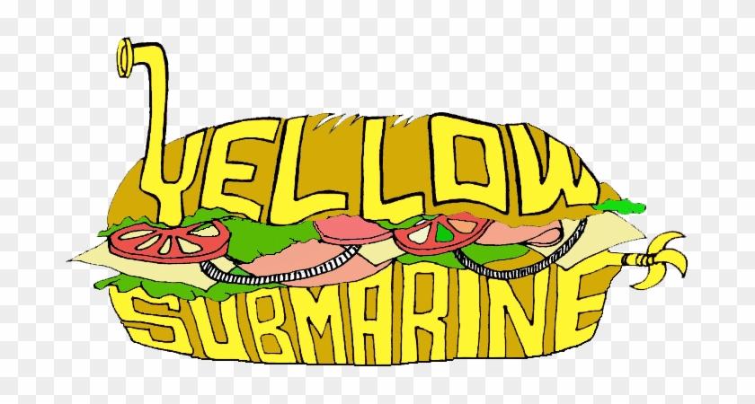 Yellow Submarine Maple Shade #572049