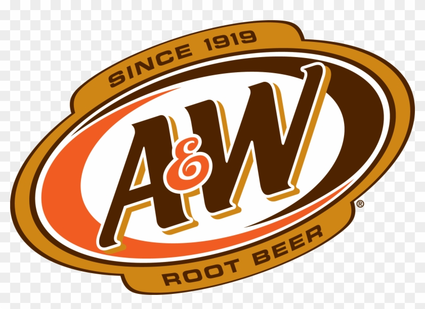 Free For Grief Clipart - A&w Root Beer Logo #572062