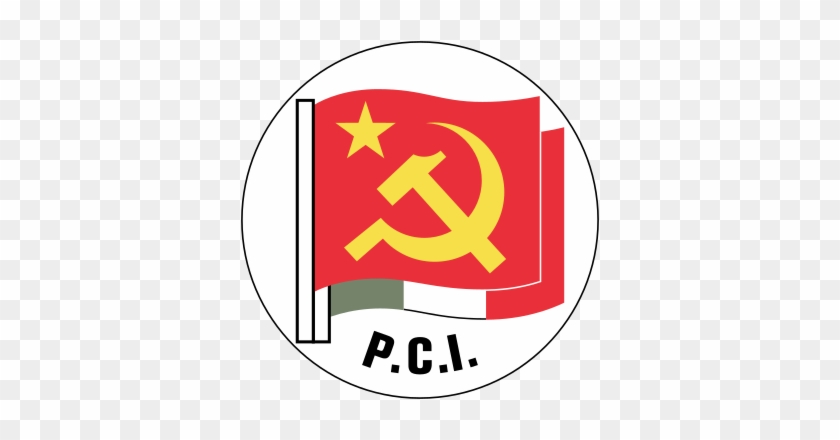 Italian Communist Party Partito Comunista Italiano - Partito Comunista Italiano #572064