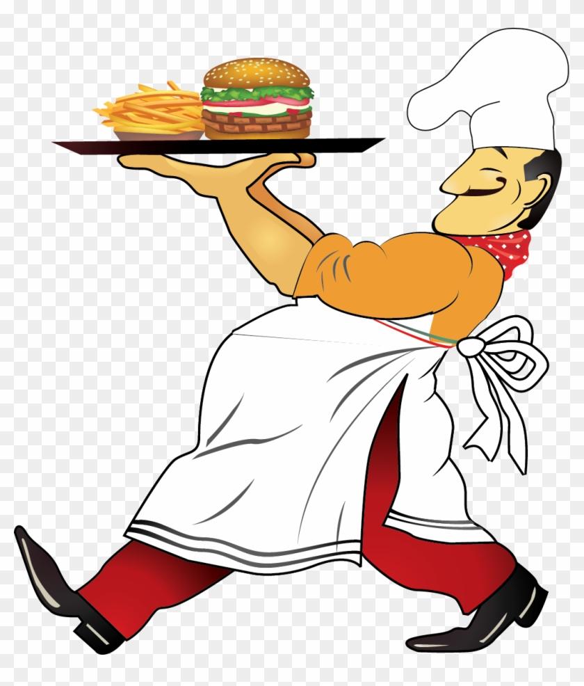 Burger Chef Logo Png #572082