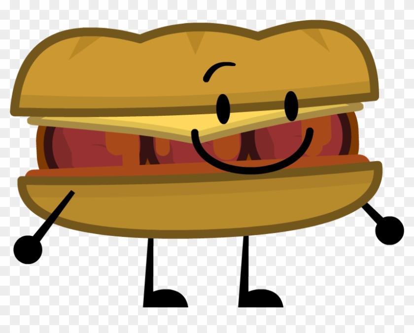 Meatball Sub By Arrowartist - Meatball Sandwich #572088