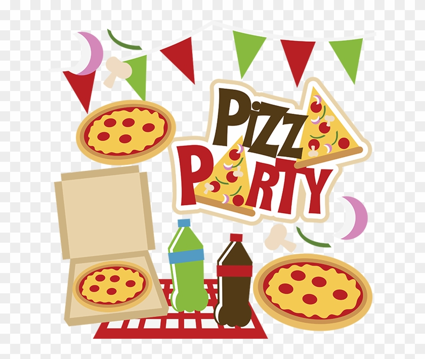 Download 50 Pizza Food Clipart Images Free - Pizza Party #572159