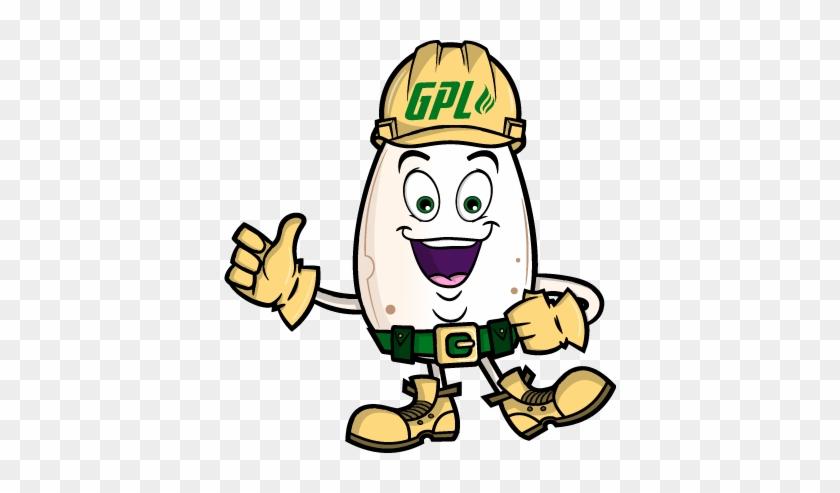 Smell Natural Gas - Natural Gas Companies Mascots #572184