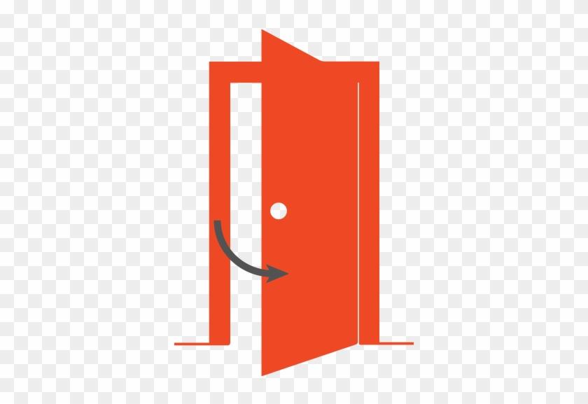 Your Door Opens Inward - Love Hotel #572262