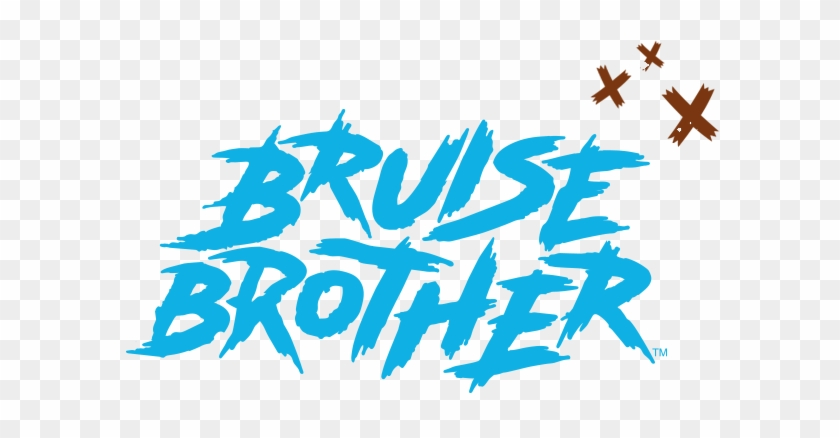 Bruise Brother - The Bruise Brothers #572263