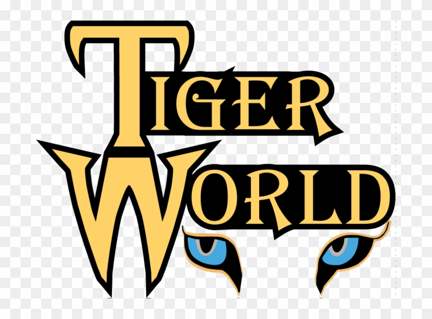 Tiger World #572309