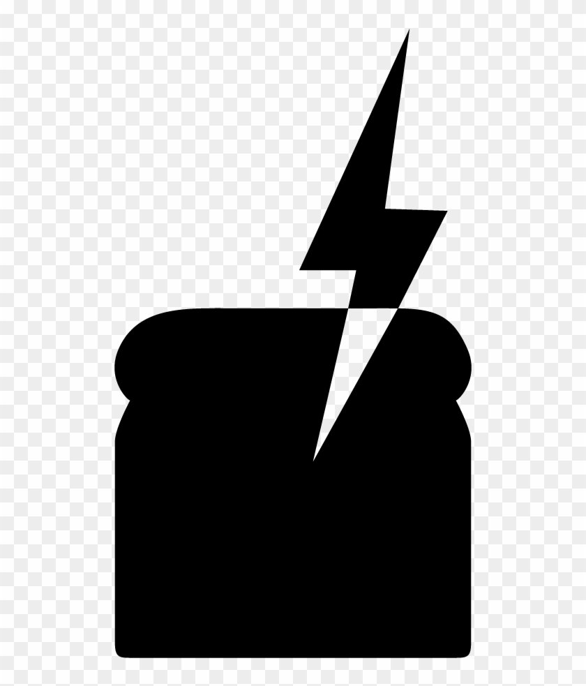 A Single Bolt Of Lightning Could Contain Enough Energy - Sign #572369
