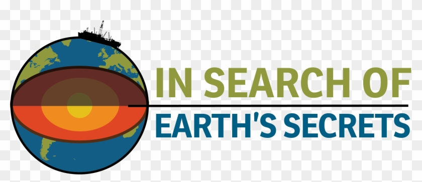 In Search Of Earth's Secrets Program Logo - Club Penguin Secret Rooms #572386