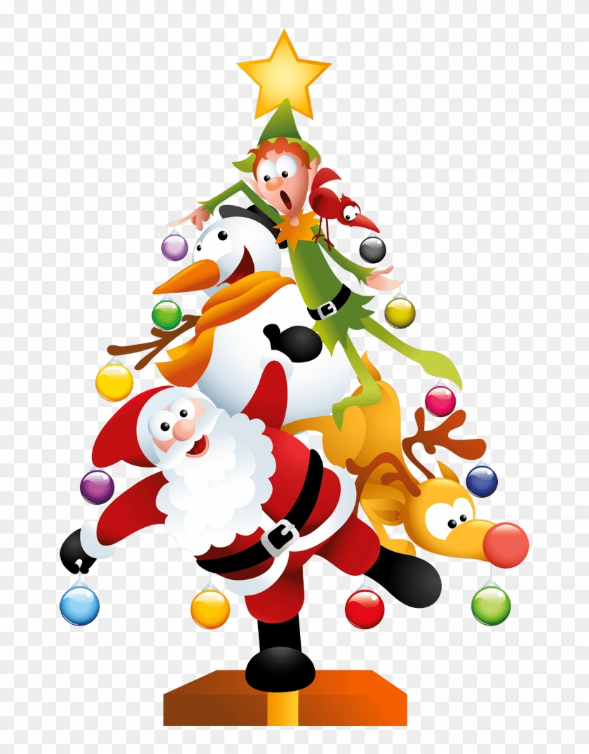 2015 Christmas Events Around Hertford County - Fun Christmas Clip Art #572421