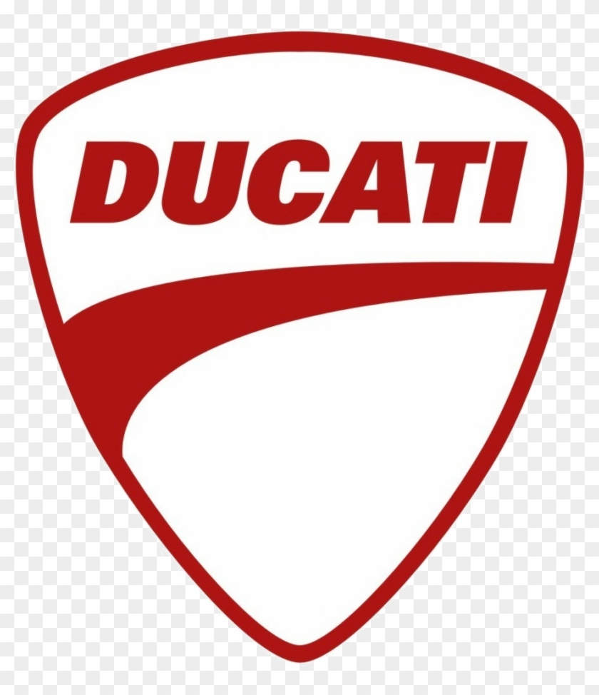 Supports Ducati Motorcycles Using Magneti And Marelli - Ducati Logo Png #572427