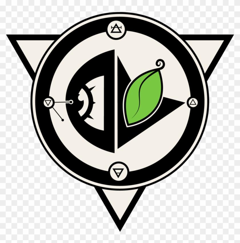 "Logo And Sticker Design For The Facebook Group ""dark - Logo And Sticker Design For The Facebook Group ""dark #572444"