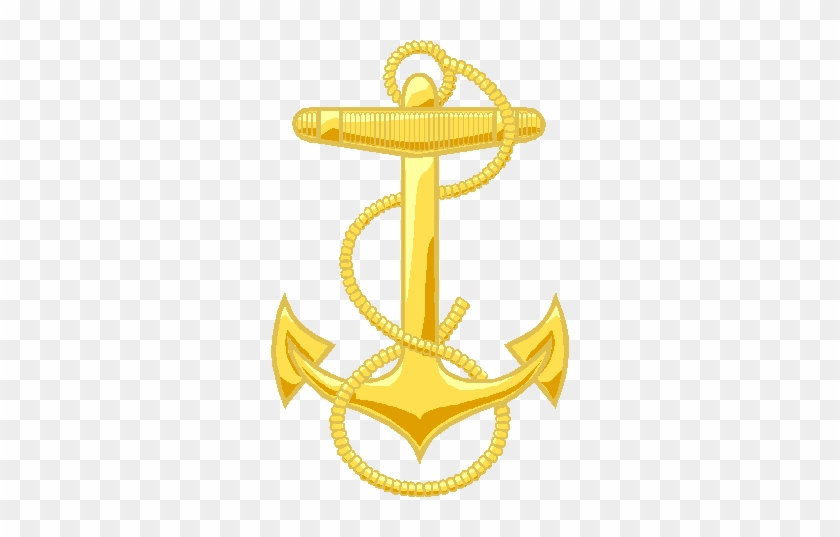 Anchor Png - United States Naval Academy #572544