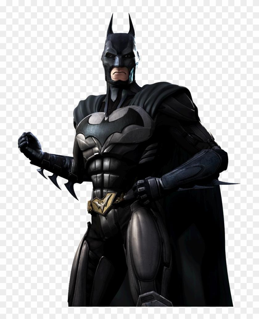 Batman Suit Injustice Gods Among Us #573069