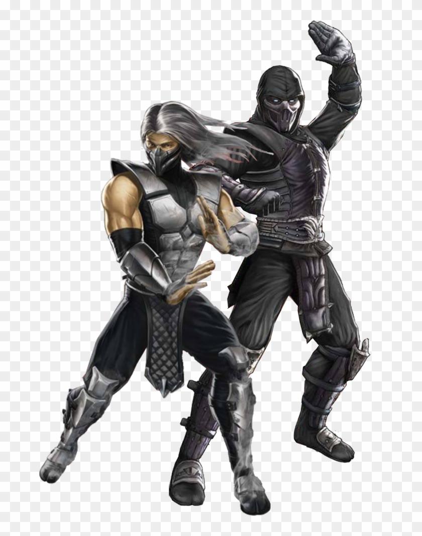 Mortal Kombat Scorpion Vs Sub Zero Vs Reptile Download Mortal