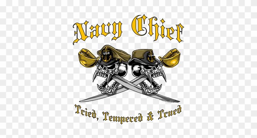 Navy Chief Large Mug #573446