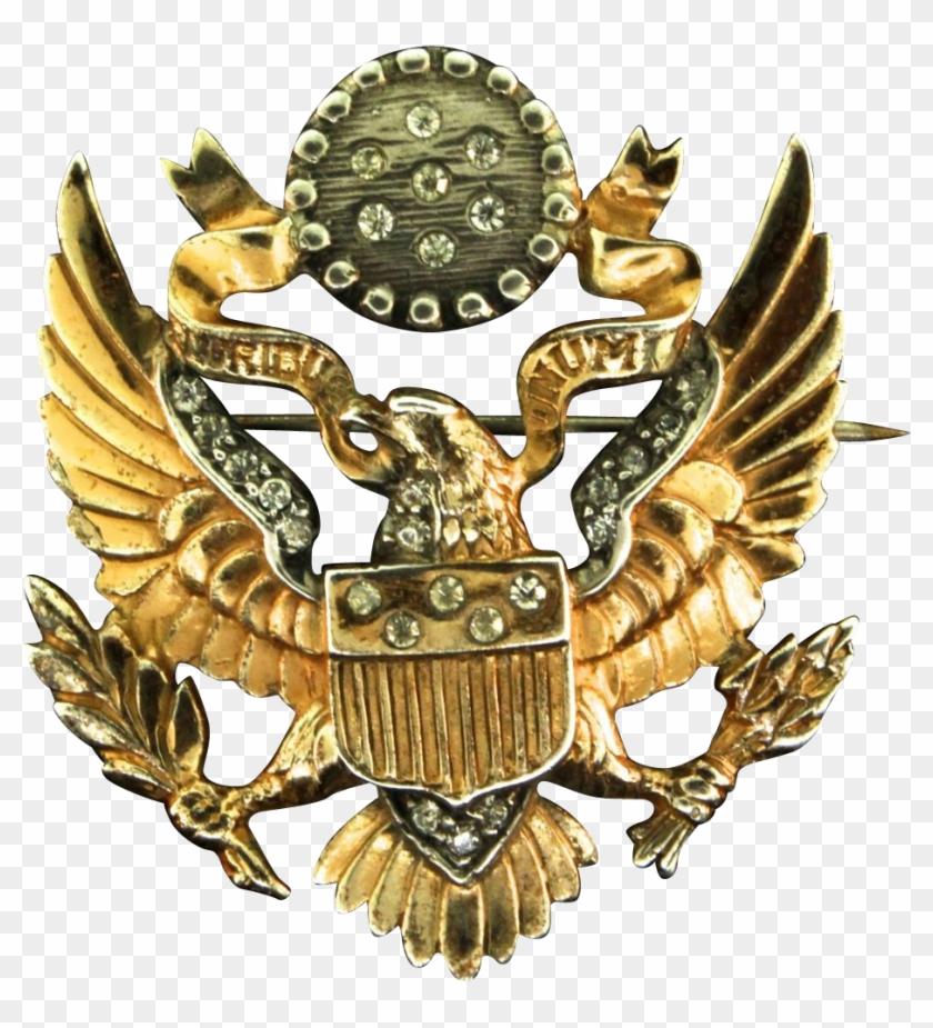 Important Rare Boucher Phrygian Cap Sterling Patriotic Golden