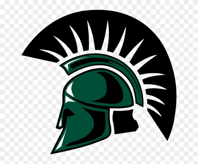South Carolina Upstate Spartans Men's Basketball- 2018 - Usc Upstate Spartans Logo #574042