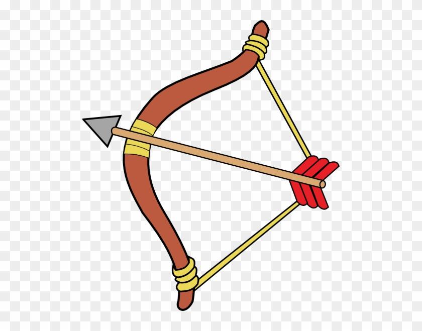Archery Bow And Arrow Clipart Archery Bow And Arrow Clipart Free