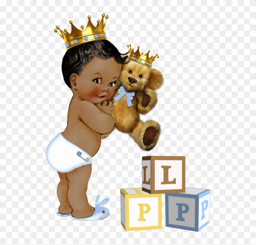 Picture - Ethnic Prince Baby Shower #574810