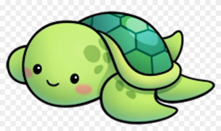 Cute Cartoon Turtle Free Transparent Png Clipart Images Download