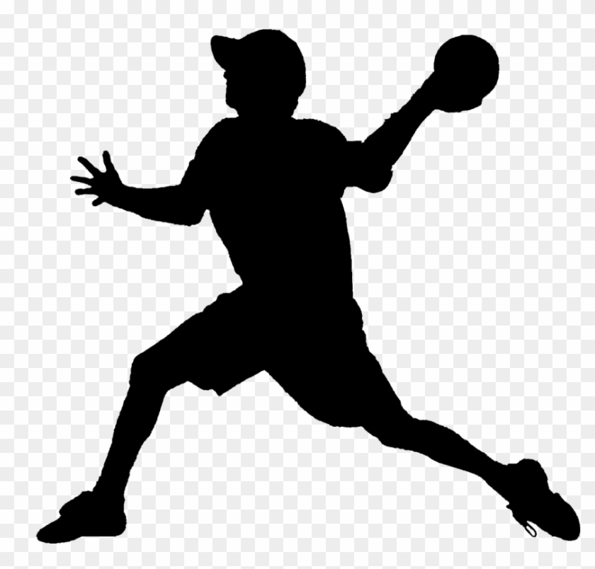 Dodge, Duck, Dip And Release Stress2 Min Read - Dodgeball Clipart Png #575683