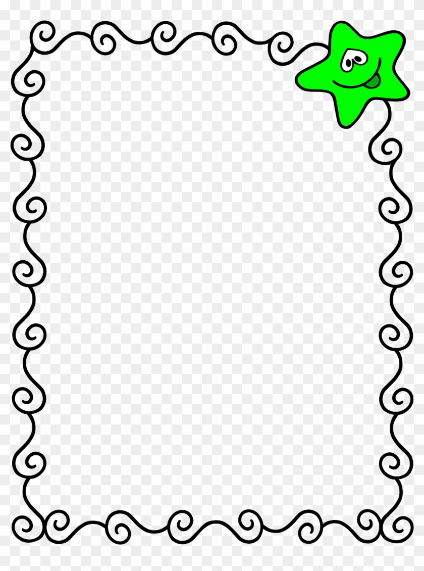 ✿**✿*frame*✿**✿* - Borders And Frames For Kids Clipart - Free ...