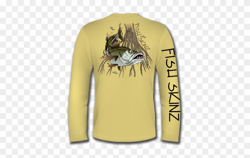 Skeleton Snook - Performance Fishing T Shirts #578097