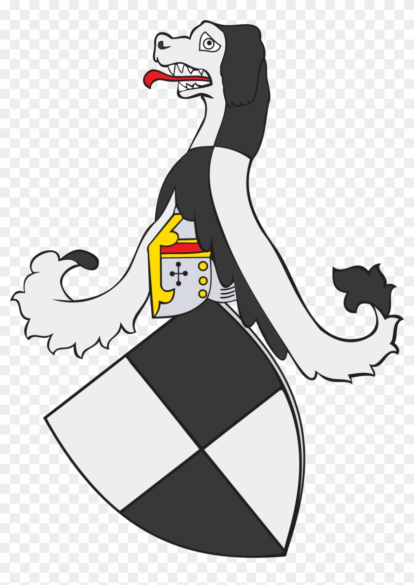Patriotic Dog Cliparts 9, Buy Clip Art - Tiger Coat Of Arms Crusader Kings 2 #578568
