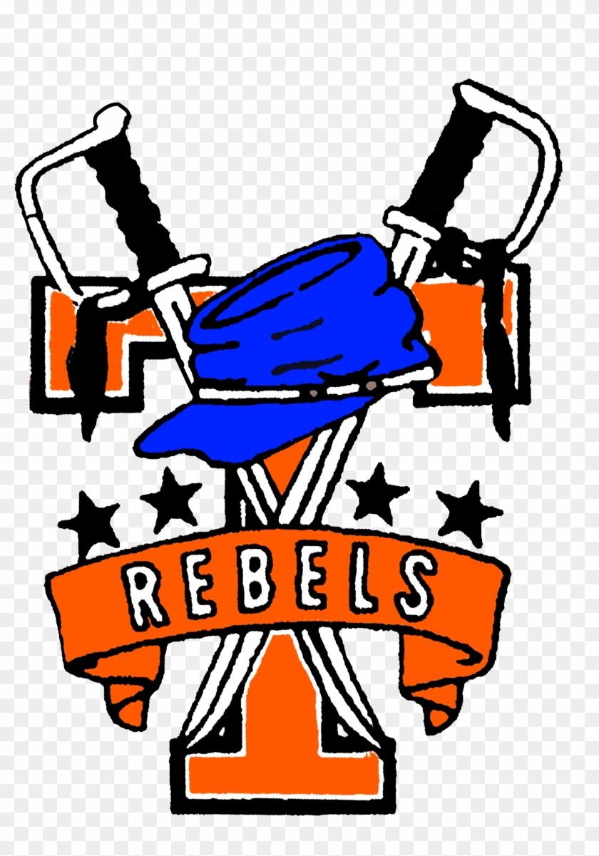 Tolsia Logo - Tolsia High School Football #579040