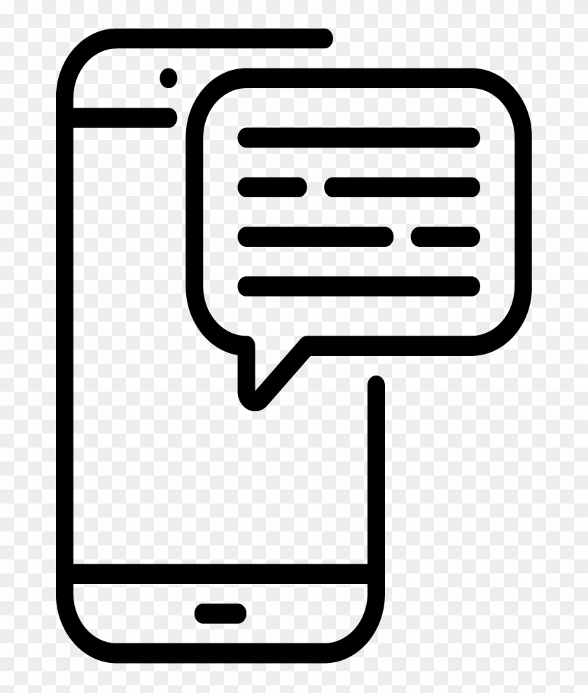 Bulk Sms - Icon Sms Gateway - Free Transparent PNG Clipart