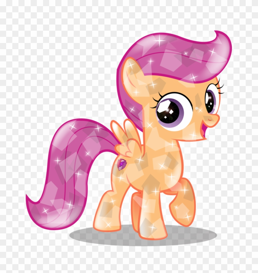 Drawing Impressive My Little Pony Scootaloo 21 Crystal My Little Pony Scootaloo Free Transparent Png Clipart Images Download Now is time for some scootaloo (human and pony of course).nothing really special, i only draw scoots hair longer and i think it looks pretty good.hope y. drawing impressive my little pony