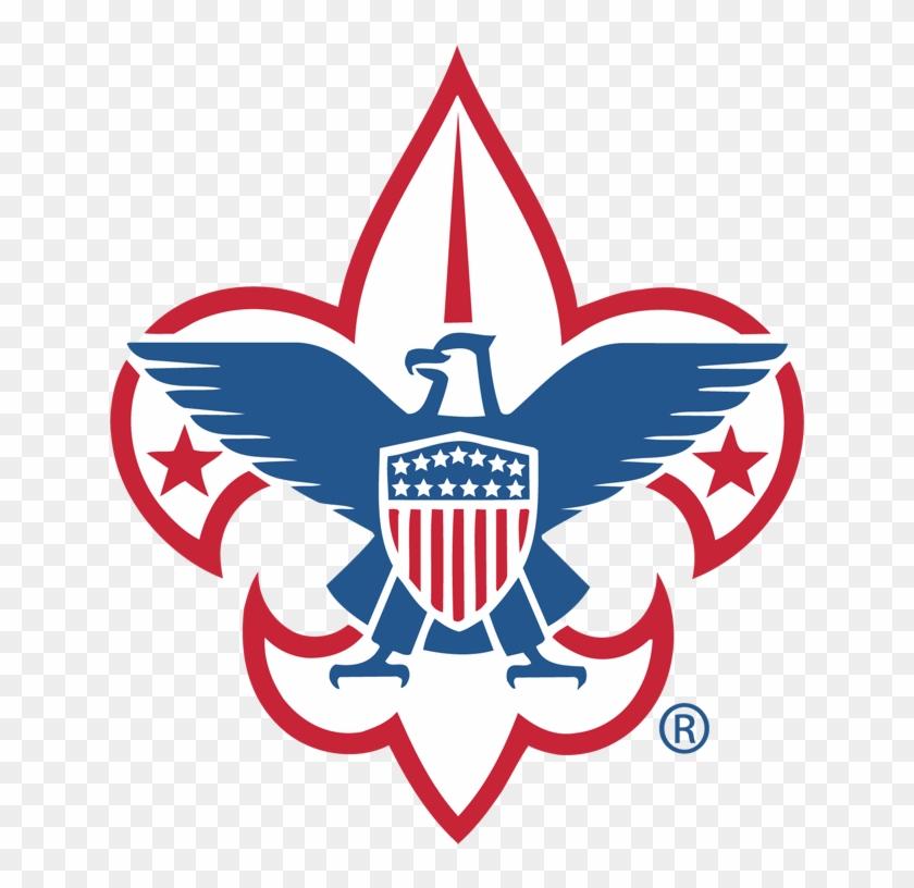 Bsa Fleurdelis 4k - Boy Scouts Of America #580320