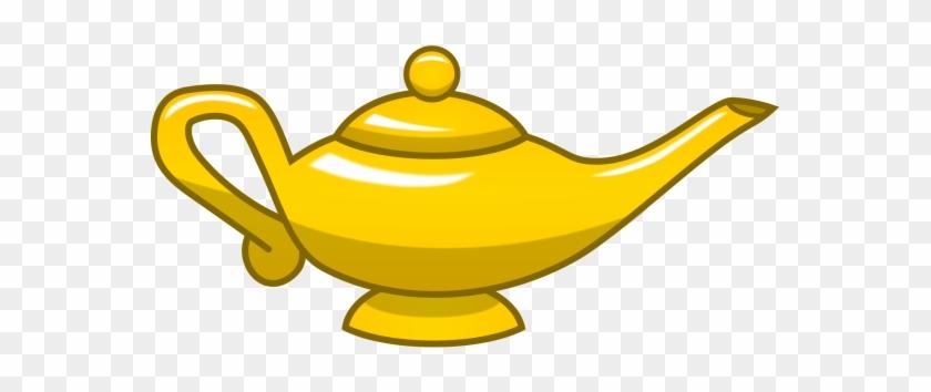 Elegant Magic Lamp Clip Art Royalty Free Magic Lamp