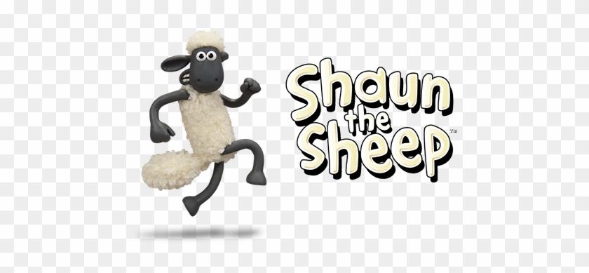 On Wednesday, December 30th @ - Shaun The Sheep #580707