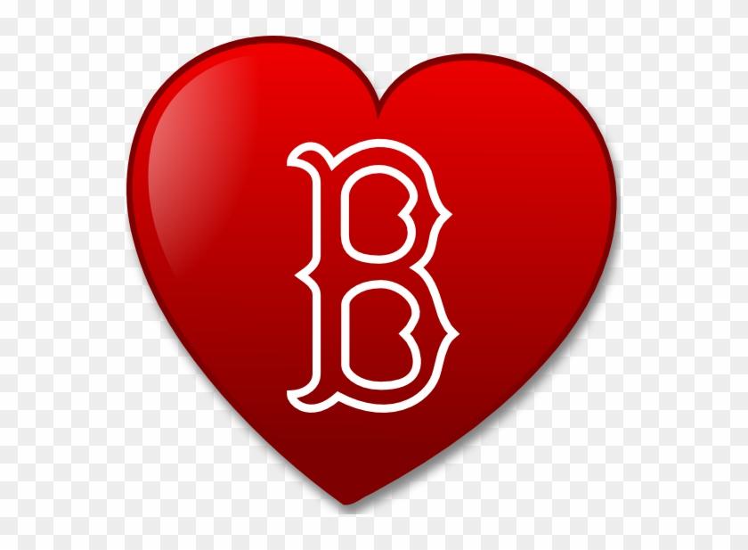 Pray For Boston Heart 2 555px