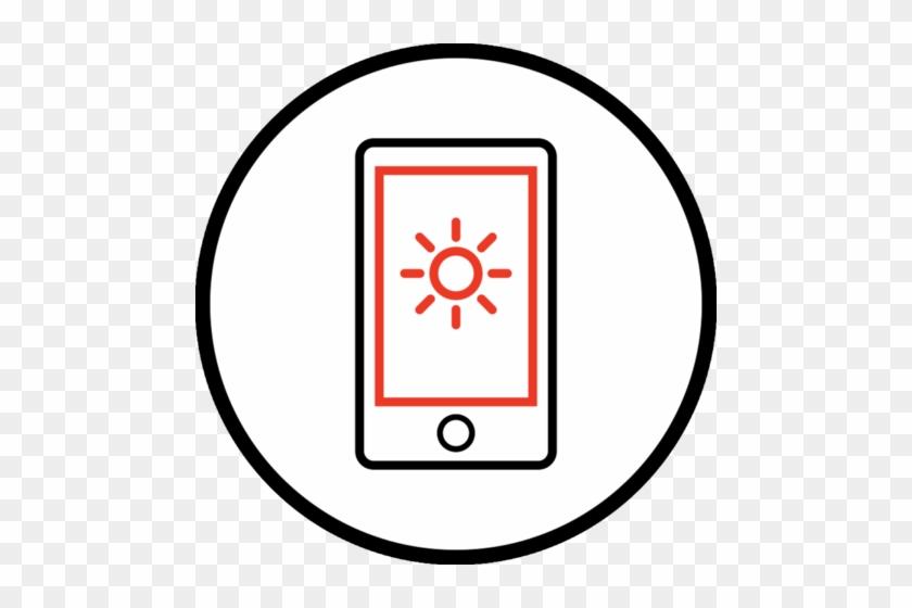 Backlight Repair For Iphone 6s & 6s - Ipad Mini #581521