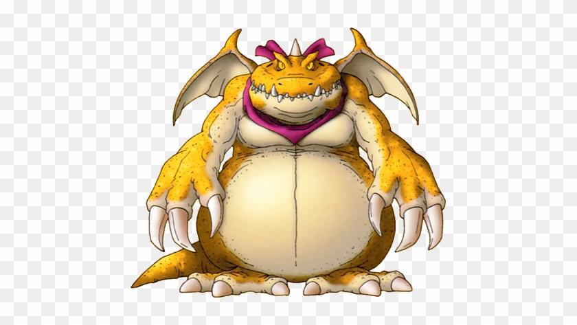 Dragon Quest Ix - Dragon Quest 9 Boss #581638