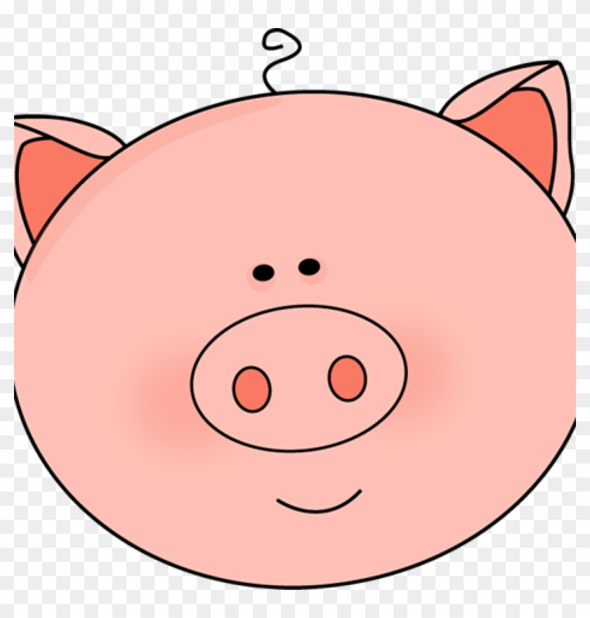 Pig Face Pictures Pig Face Clip Art Pig Face Image - Pig Face Cartoon Png #581768