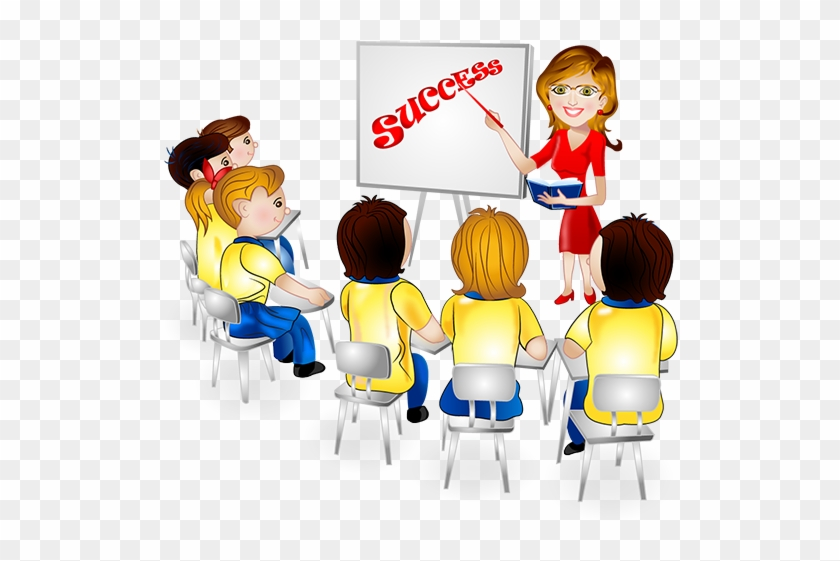 28 Collection Of Training Clipart Images - Employee Training Clipart #582658