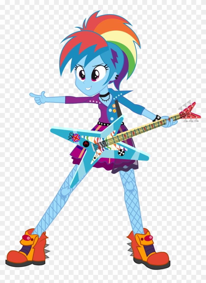 Amberpendant, Equestria Girls, Friendship Through The - Rainbow Dash Equestria Girl Friendship Through The #583270
