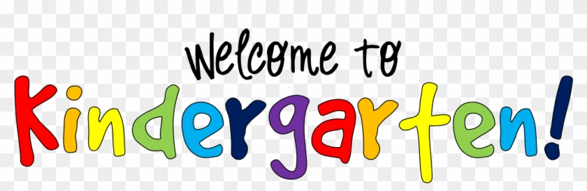 2fm On Twitter - Kindergarten Welcome #583507