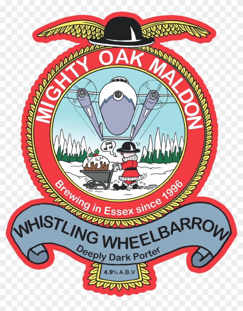 Whistling Wheelbarrow - Mighty Oak Brewing Co Ltd #583622
