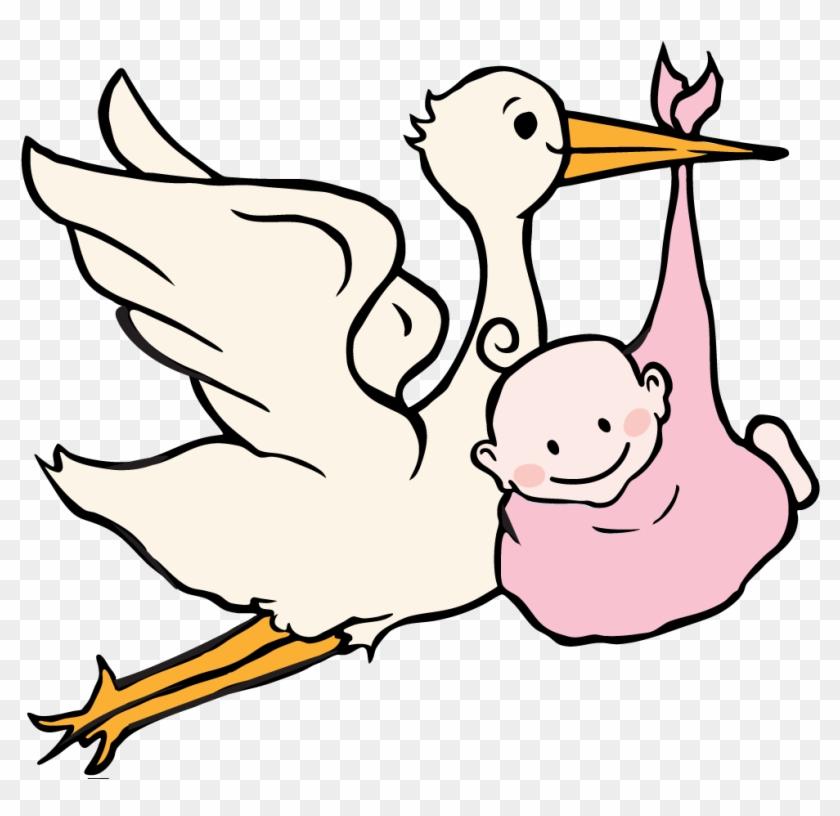 Birth Announcementsthe Ocala Center - Stork Baby #584733